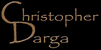 Christopher Darga Fine Art Bronze Sculptures